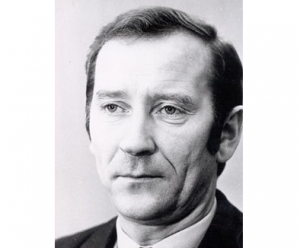 Algirdas Ražauskas (1952–2008)