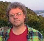 Audrius Naujokaitis (1961-2012)