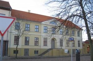Amatininko namas. VRM nuotr.