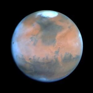 Marsas | NASA nuotr.