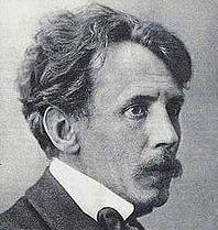 M.K.Čiurlionis, Wikimedia.org nuotr.