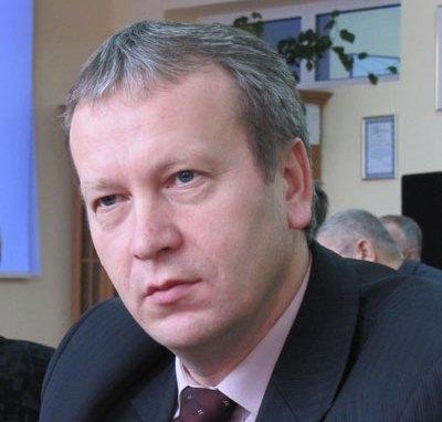 Petras Maksimavičius