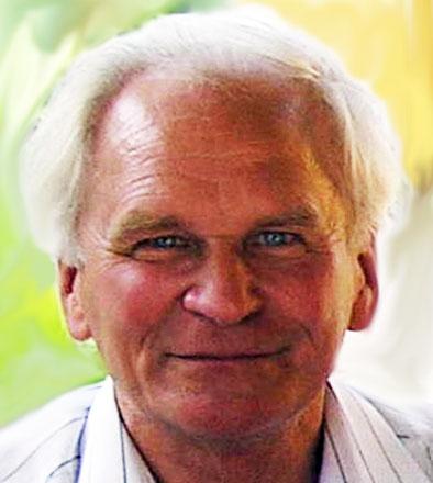 Doc.dr. Vytautas Venckevičius