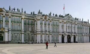 Valstybinis Ermitažo muziejus