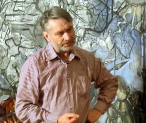 prof. Giedrius Kazimierėnas | INIT TV laidos stop kadras