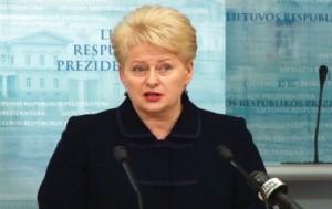 D.Grybauskaitė | alkas.lt nuotr.