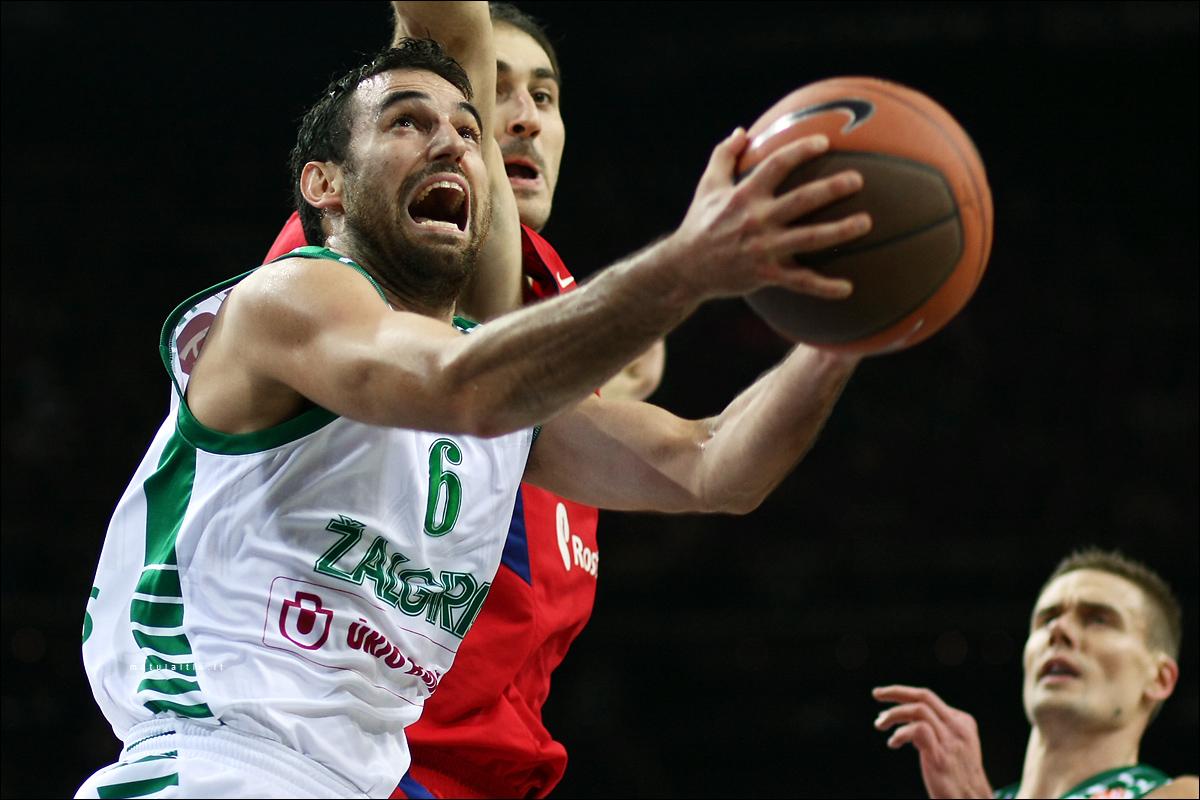 Krepšinis | G.Matulaičio nuotr. efoto.lt