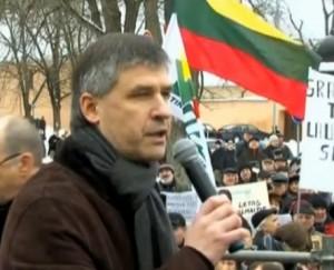 Alvydas Medalinskas