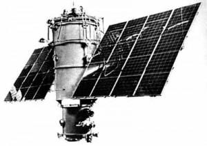 """""""Meteor-1"""""""