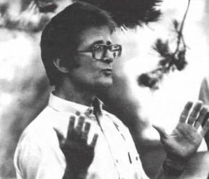 Norbertas Vėlius 1988 m.