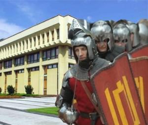 Lietuvos kariai | Alkas.lt koliažas