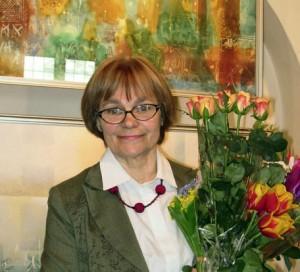 Vija Tarabildienė   asmeninė nuotr.