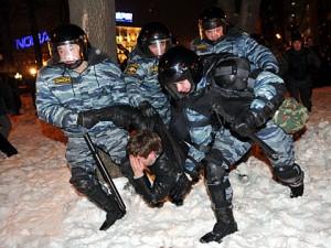RIA Novosti, R.Sitdikovo nuotr.