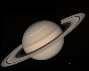 Saturnas | NASA nuotr..
