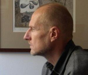 Egidijus Rudinskas | nuotr. kamane.lt