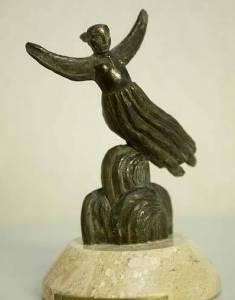 Felicijos skulptūra