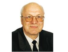 Henrikas Kebeikis