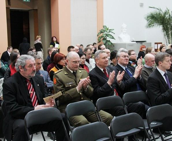 Kauno istorijos konferencija