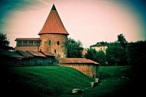 Kauno pilis, Deivido Dorondovo nuotr.