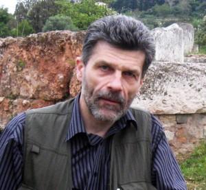 Saulius Lapienis | asmeninė nuotr.