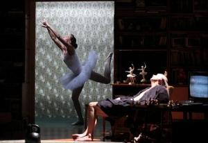 """Oskaro Koršunovo """"Miranda""""   teatrai.lt nuotr."""