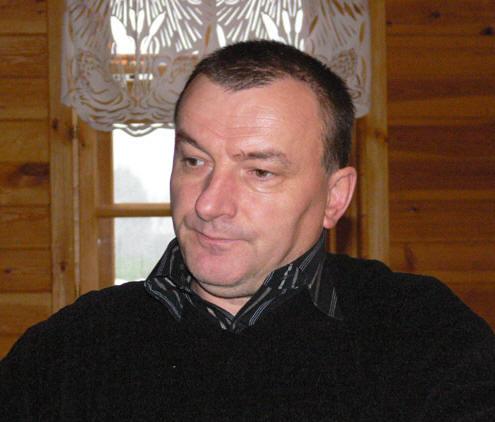 Sigitas Birgelis | punskas.pl nuotr.