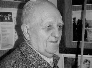 Juozas Vaina