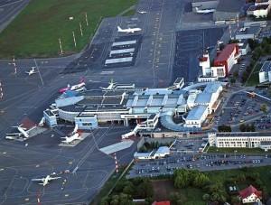 Vilniaus oro uostas. Vytauto Šauklio nuotr.