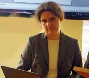 prof. dr. Ainė Ramonaitė | Alkas.lt, J.Vaiškūno nuotr.