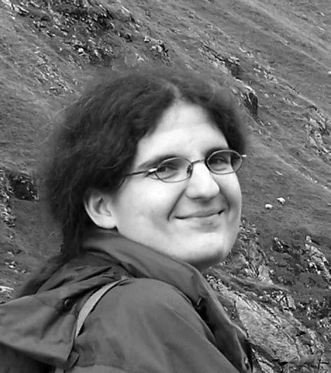 dr. Ainė Ramonaitė