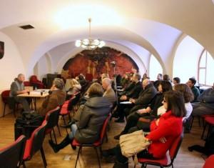 Baltų kultūros ir religijos mokykla IV | R.Pakerio nuotr.