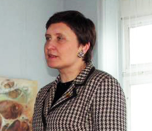 Donata Mitaitė   psvb.lt nuotr.