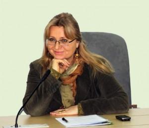 EKGT pirmininkė dr. Dalia Urbanavičienė | Alkas.lt nuotr.