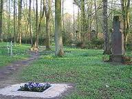 Senosios Fredos kapinės | A.Kėvalaitės nuotr.