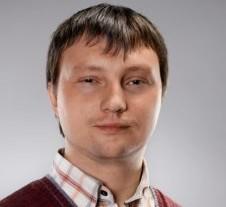 Michailas Kostiajevas |asmen. nuotr.