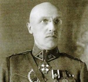 Pulkininkas O.Urbonas