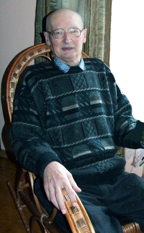 Remigijus Gražys, 2012 m. | A.Boratinsko nuotr.
