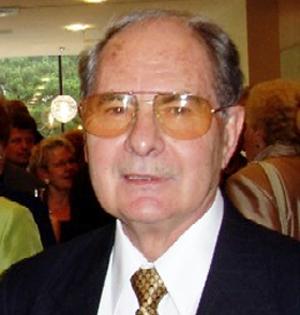 Vytautas Kamantas 1930-2012 | lrs.lt nuotr.