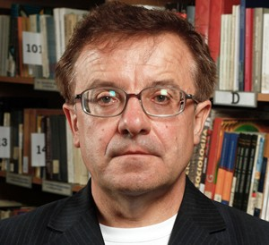 Vytautas Radžvilas | tspmi.vu.lt nuotr.