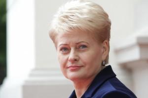 D.Grybauskaitė, President.lt nuotr.