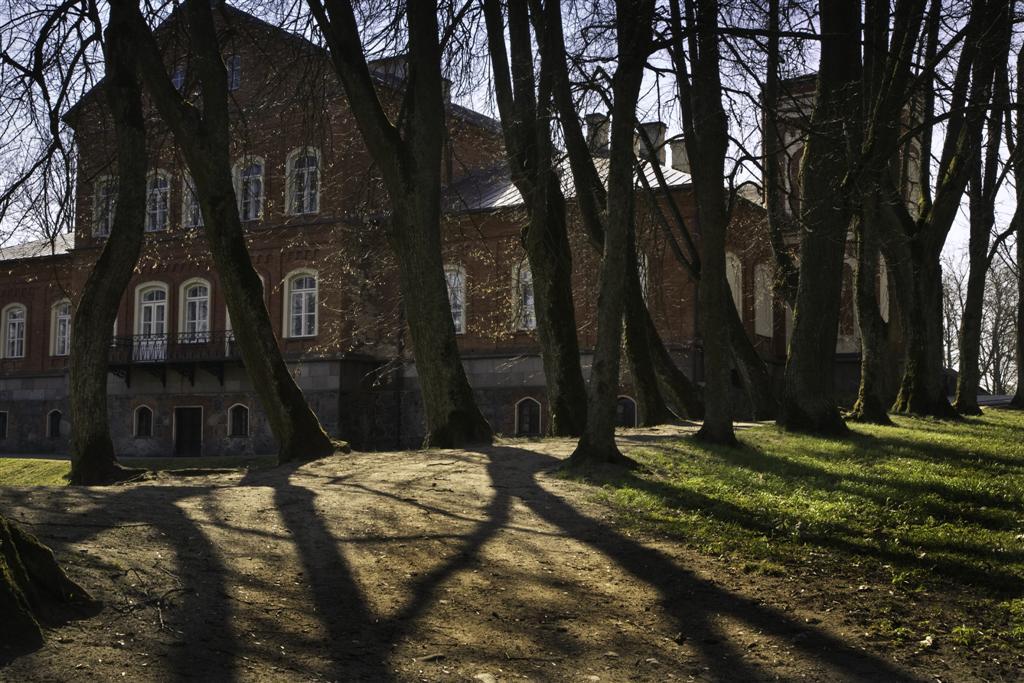 Alantos dvaras dabar | Molėtų krašto muziejauas nuotr.