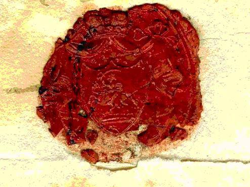 Kunigaikščių KĘSTUČIŲ – GEDIMINŲ Vytis XVIII amžiaus antra pusė