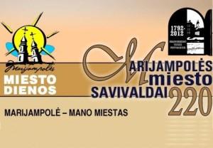 Šventės logotipas