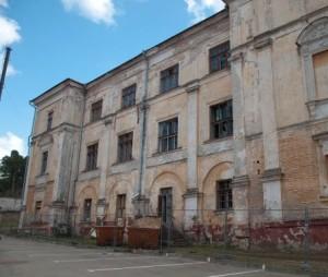Sapiegų rūmai Vilniuje | valstietis.lt, L.Butkutės nuotr.