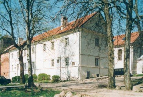 Trakų dominikonų vienuolynas | nuotr. vienuolynai.mch.mii.lt