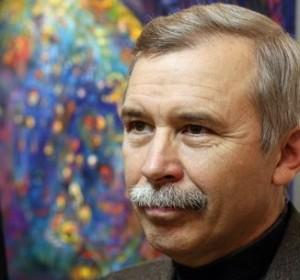 Virginijus Kašinskas   asmeninė nuotr.