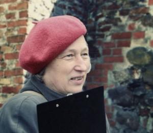 Birutė Gudynaitė (1953-2012)