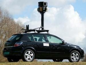 """Google"" spec. automobilis"