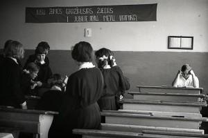 Algimanto Tirliko nuotr.