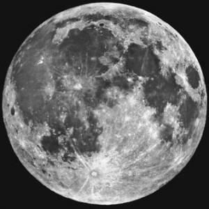 Pilnatis. NASA nuotr.
